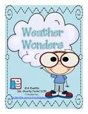 Weather Wonders