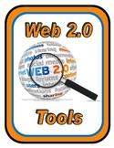 Web 2.0 Website List of Fun and Unique Websites