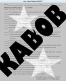 Wednesday Wars novel quiz, Wednesday Wars novel test
