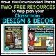 WESTERN / COWBOY  Classroom Theme Packet ~ Printables Deco