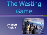 Westing Game Powerpoint