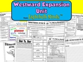 Westward Expansion Unit from Lightbulb Minds