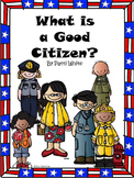 What is a Good Citizen?