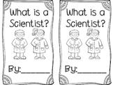 What is a Scientist-a mini book