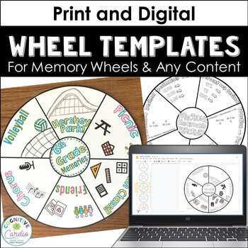 Wheel Templates