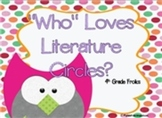 """Who"" Loves Literature Circles?"