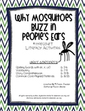 Why Mosquitoes Buzz in People's Ears (Harcourt)