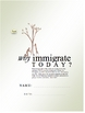 Why did they immigrate?  - Scenarios for Students