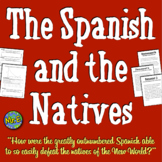 Why were Spanish conquistadors able to easily defeat the n