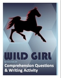 Wild Girl by Patricia Reilly Giff Comprehension Questions
