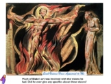 William Blake Art History Powerpoint 141 Slides Romantic A