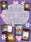Winter Art and Writing