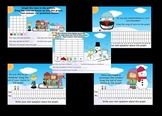 Winter Graphing (SMARTBoard Lesson)