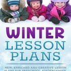 Winter Lesson Plans