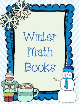 Winter Math Books