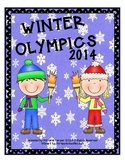Winter Olympics Fun