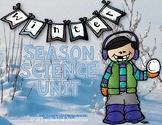 Winter Season Science Unit