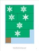 Winter Symme-TREE: Sorting Squares & Rectangles, Measuring