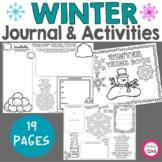 Winter Think Book