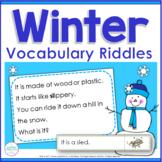 Winter Riddles