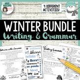 Winter Writing & Grammar Package