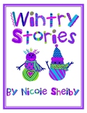 Wintry Stories Activity
