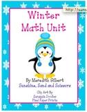*Wonderful Winter Wonderland* Math Unit