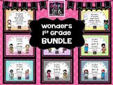 Wonders 1st Grade Activities {THE BUNDLE}