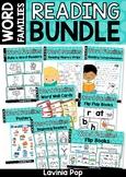 Word Families - CVC & CCVC MEGA BUNDLE Part 2