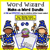 Word Wizard Bundle (Make-a-Word)