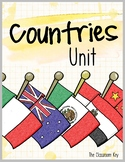 World Cultures Unit, Power Points, Note Sheets, Art Projects