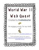 World War II Web Quest