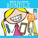 Write Cut Paste the Room - Big Bundle