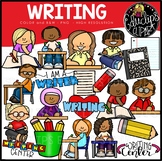 Writing Clip Art Bundle