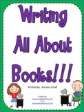 Writing Nonfiction Books!!