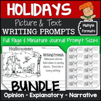 Holiday Writing