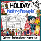 Holiday Writing