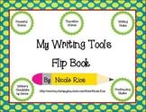 Writing Tools Flip Book