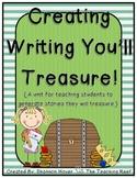 Writing You'll Treasure!