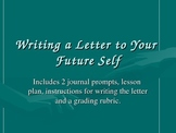 New Year's Goals and Accomplishments: Writing a Letter to