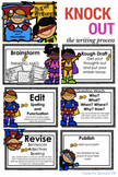 Writing about Information: Super Writers by Tools for Scho
