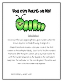 You can count on me! (a math station for counting on practice)