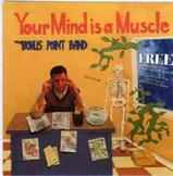 Your Mind is a Muscle (CD)