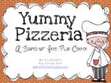 Yummy Pizzeria Play Center