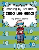 Zero the Hero worksheets and templates