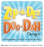 Zip-A-Dee-Doo-Dah Designs Credit Button & Banner Images