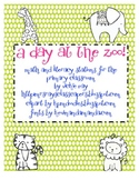 Zoo Center Activities