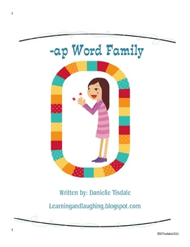 ap word family word building