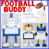 football buddy {a craftivity}