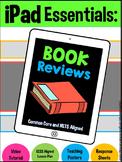 iPad Essentials- Book Reviews
